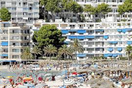 Récord de ocupación hotelera en mayo en Balears por el turismo extranjero