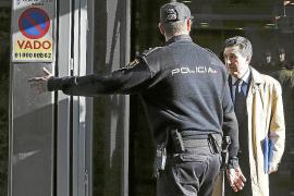 Matas pide al juez que Hacienda analice los gastos de los foros de Nóos en Balears
