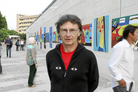 La Fundació Miró celebra Sant Joan con Wosniak, Manu Chao y talleres