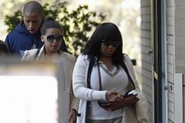 La hija de Mandela reúne  «de urgencia» a la familia