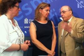 En Mallorca hay unas 20.000 personas en riesgo de perder su casa, según Creu Roja