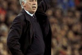 Ancelotti, nuevo entrenador del Real Madrid
