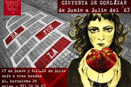 Cinyueta de Corlázar': penetrando en la 'Rayuela' de Cortázar
