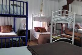 Vacaciones en apartamentos de Airbnb en Son Gotleu o La Soledat