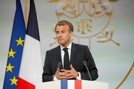 Macron pide perdón a los harkis sesenta años después