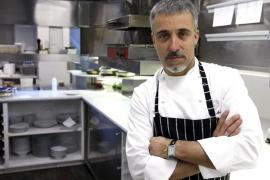 El cocinero Sergi Arola