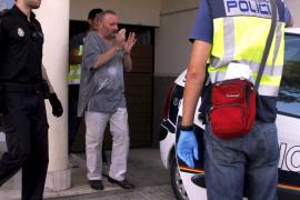 La juez envía a prisión al detenido por matar a su compañero de piso en Porto Cristo