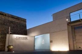 Tres premios nacionales de Fotografía se dan cita en Es Baluard