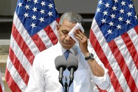 Obama anuncia un «ataque coordinado» contra el cambio climático
