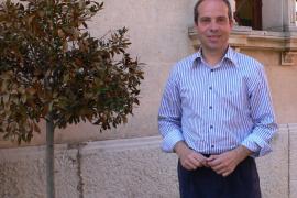 Miquel Ferrer, nuevo conseller de Turisme