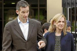 El juez Castro descarta un delito contra la Seguridad Social de los duques de Palma