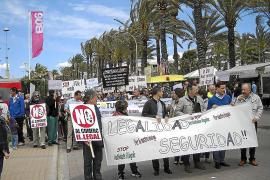 El Ministerio del Interior desmiente las acusaciones del 'Bild' sobre la Platja de Palma