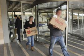 La Guardia Civil pide a la juez que impute a Delgado por  el 'caso Radio Calvià'