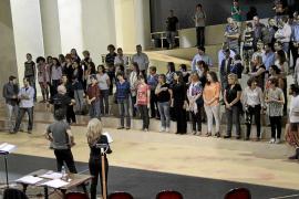 Treinta años cantando ópera