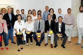 El nuevo PalmaPhoto aspira a «festival de referencia del Mediterráneo»