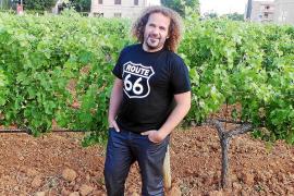 Miki Jaume: «La solidaridad es como la vid: la plantas, la riegas y da fruto»