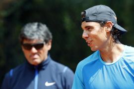 Toni Nadal: «Lo que le falló a Rafa fue la actitud»