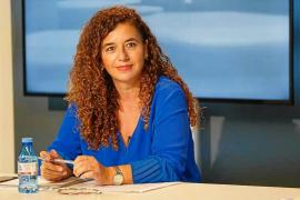 Pilar Costa, Portavoz PSIB