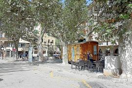 El Ajuntament de Sóller reformará la plaza de España con una inversión de 900.000 euros