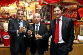 palma mallorca presentacion actos 10 aniversario copa del rey mallo