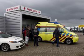 Jorge Lorenzo se fractura la clávicula y se perderá el Gran Premio de Holanda