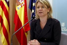 El Govern elogia a Delgado y expresa su aprecio por la Guardia Civil