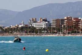 Cort regulará la estética de la Platja de Palma a partir del próximo verano