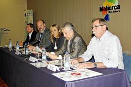 Los hoteleros de la Platja de Palma previenen a los turistas frente a los delitos