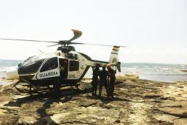 Rescatan el cadáver de un hombre que cayó desde 200 metros en el mirador de Formentor