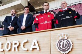 El Mallorca se queda sin patrocinador tras la rescisión unilateral de Riviera Maya