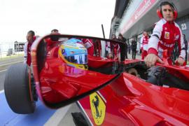 Alonso: «Hemos confirmado los peores pronósticos»