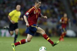 Torres: «Somos el Brasil del presente»