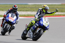 Lorenzo: «Este  quinto puesto sabe mejor que ninguna victoria»