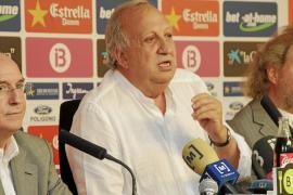 Utz Claassen pide la Acción Social contra Serra Ferrer y Jaume Cladera