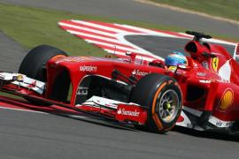 Alonso: «Hoy todo ha salido muy bien pero debemos trabajar para mejorar»
