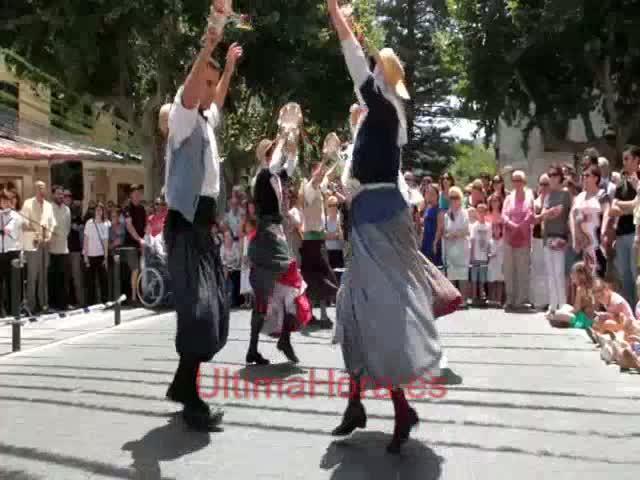 Después de más de 30 años regresa al municipio el Ball de la Filadora