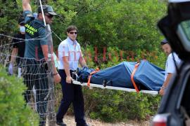 La autopsia desvela que se ensañaron con el empresario de Alaró asesinado