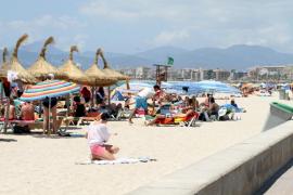 Balears afronta el mejor julio y agosto turístico  de toda su historia