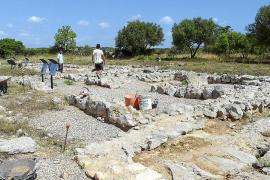 Nuevos hallazgos en Son Peretó ayudan a concretar su cronología