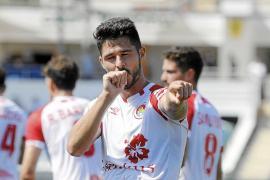 Juan Delgado, el hombre gol