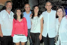 Sopar Voluntaris per Mallorca.