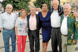 Homenaje a los músicos de los 60 en Consell