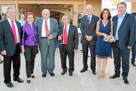 Inauguración Iberostar.