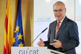 Duran seguirá como secretario general de CiU para evitar la inestabilidad en la federación