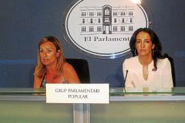 El PP deniega los plenos que pide la oposición: «No pasa nada excepcional»