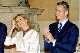 El juez pide la escritura de constitución de la sociedad de los duques de Palma