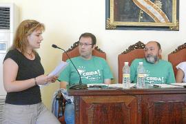 Manacor vota en contra del decreto de trilingüismo y lo califica de «imposición»