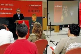 Cerdà limita su apoyo a Serra