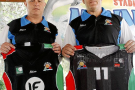 Cerdà y Andreu toman el mando