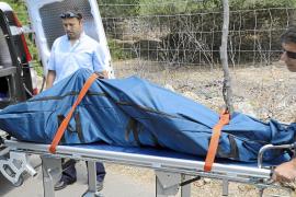 La investigación apunta a que lo mataron en otro lugar y después se deshicieron del cuerpo